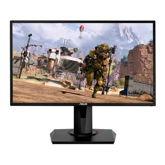 Monitor Gamer Asus 24'' Full HD 0.5ms 165hz
