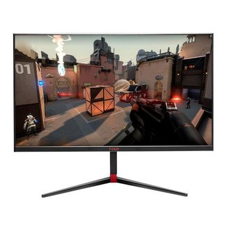 "Monitor Gamer Pichau 24"" Full HD Cepheus F24M IPS 1ms 144Hz HDMI/DP PG-F24M-BL01"