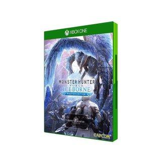Monster Hunter World: Iceborne para Xbox One