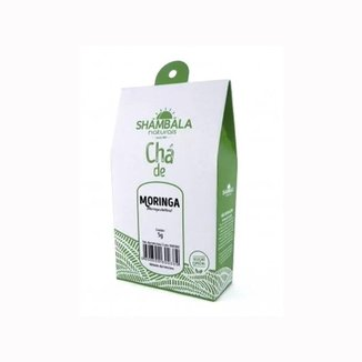 Moringa oleifera chá 5g