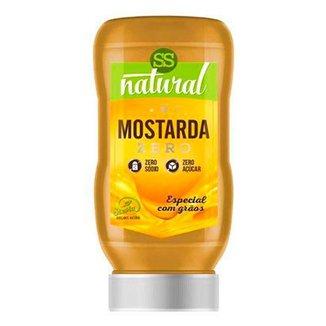 Mostard 1Un 200g - SS Natural