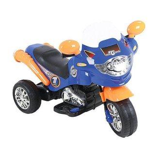 Moto Elétrica Infantil Speed Chopper 6V