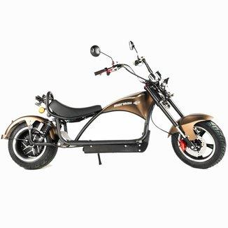 Moto elétrica Mormaii raia r2