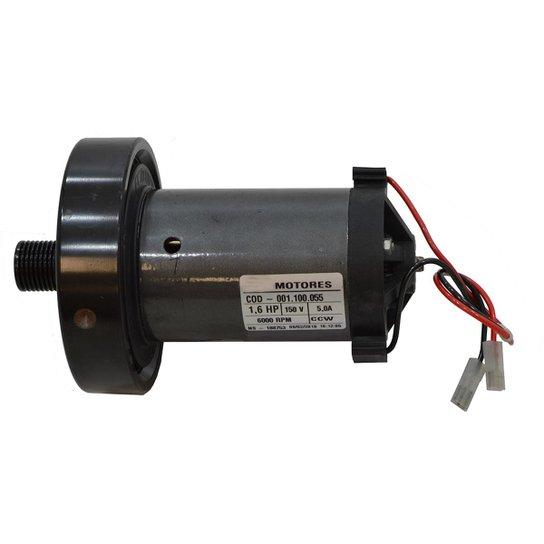 Motor 1.6Hp/Cc - Esteira Ep-1600 E 10K Polimet - Preto