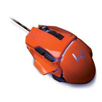 Mouse Gamer 3200 Dpi Usb Warrior