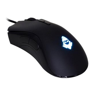 Mouse Gamer Mancer Lead RGB