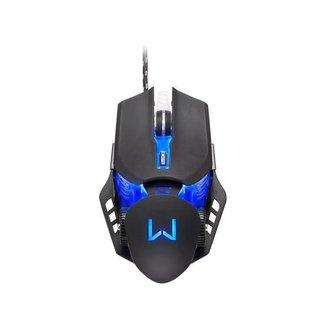 Mouse Gamer Óptico 3200dpi