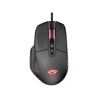 Mouse Gamer RGB Trust Óptico 10.000DPI