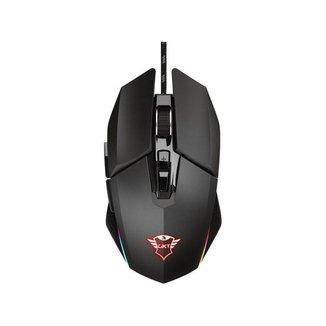 Mouse Gamer RGB Trust Óptico 6000DPI