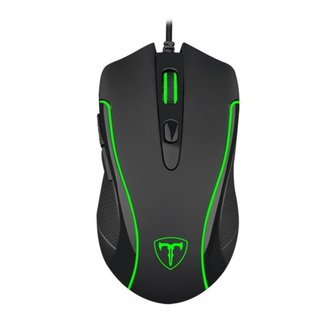 Mouse Gamer T-Dagger Private Preto