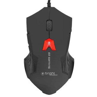 Mouse Gamer USB  6 botões 462 Bright