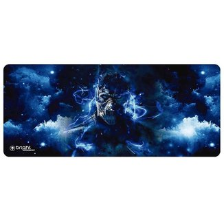 Mouse Pad Gamer Big Ninja 553 Bright