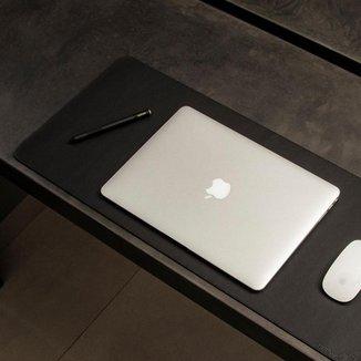 Mouse Pad Gamer Extra Grande Ecológico Tamanho 70 x 30 cm - Bullpad