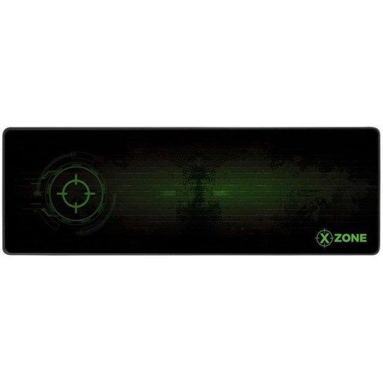 Mouse Pad Gamer Extra Grande XZONE - GMP-02 - Preto