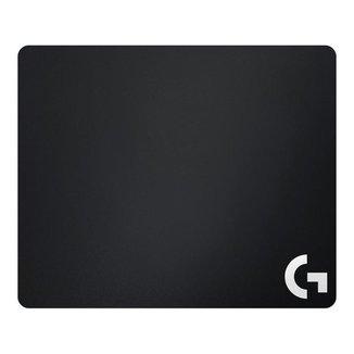 Mouse Pad Gamer Retangular Logitech - G240