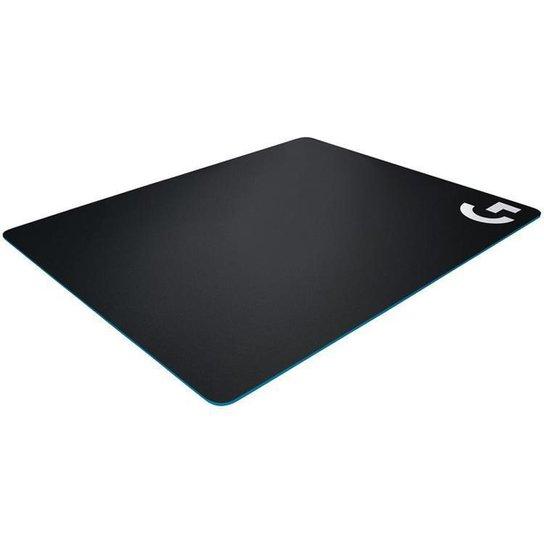 Mouse Pad Gamer Retangular Logitech - G440 - Preto