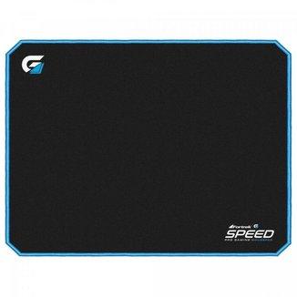 Mouse Pad Gamer Speed MPG101 AZ - Fortrek