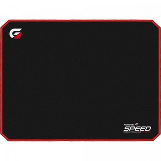 Mouse Pad Gamer Speed MPG101 VM - Fortrek