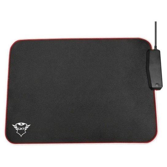 Mouse Pad Gamer Trust - Preto