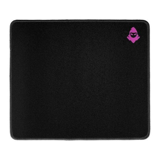 Mousepad Gamer Mancer Dark Magic Pequeno 320x270x3MM, MCR-MPDK-PQB01 - Preto