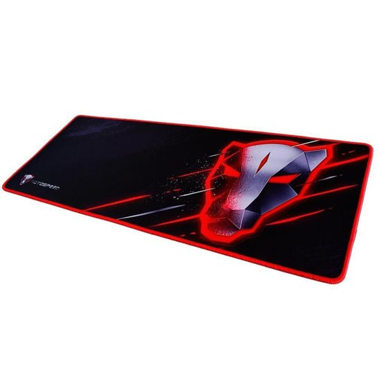 Mousepad Gamer Motospeed P60 750X300X3Mm - Preto