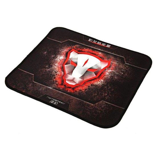 Mousepad Gamer Motospeed P70 295X295X3Mm - Preto
