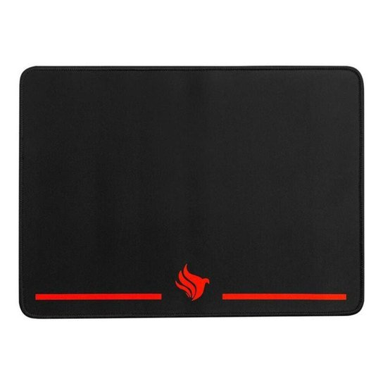 Mousepad Gamer Pichau Black Grande 440x350MM, PG-MP-BKG - Preto