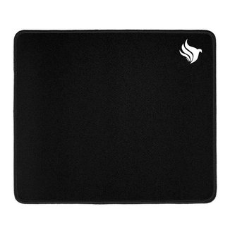 Mousepad Gamer Pichau Gaming Pro Slide Pequeno 350x300MM Preto, PG-MPSL-PQB01