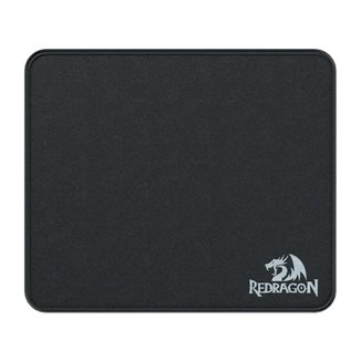 Mousepad Gamer Redragon Flick S 250X210X3mm Preto
