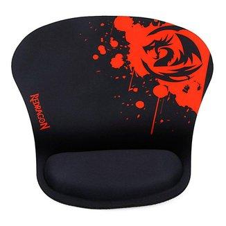 Mousepad Gamer Redragon Libra 259x248x3mm Preto