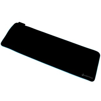 Mousepad Gamer Rise Mode Galaxy RGB - Extra Grande: 900 x 300mm - RM-MP-07-RGB