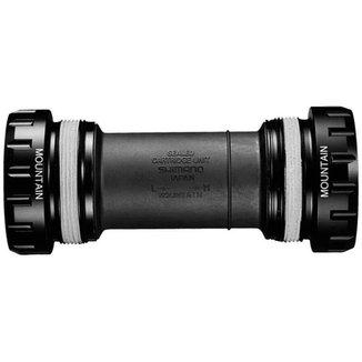 Movimento Central SM-MT800 Hollowtech II 68/73mm Deore XT/SLX
