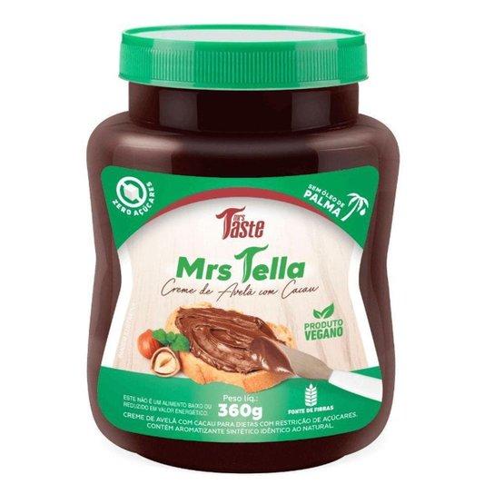 MRS TELLA 360g - MRS TASTE - Incolor