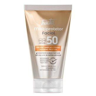 Multiprotetor Facial Tracta - FPS50 50g