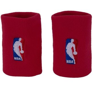Munhequeira Elite Wristbands NBA