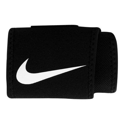 Munhequeira Nike Pro c/ Apoio Polegar 2.0 - Unissex