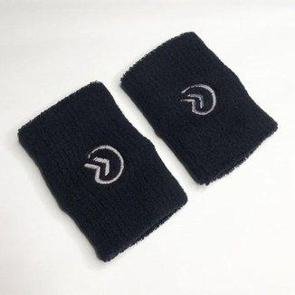 Munhequeira Onset fitness Tennis Wristband -  Bla