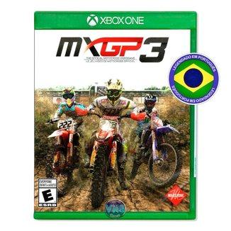 MXGP 3 - Xbox One