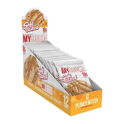 Mycookie Pro 88g Prosupps c/ 12 Unidades