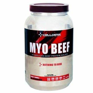 Myo Beef 900g - Cellgenix