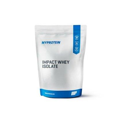 Impact Whey Isolate é uma das mais puras proteínas de soro de leite disponíveis no mercado da nutrição esportiva. Depois...