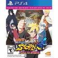 Naruto Shippuden: Ultimate Ninja Storm 4 Road To Boruto - Ps4