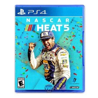 NASCAR Heat 5 - PS4