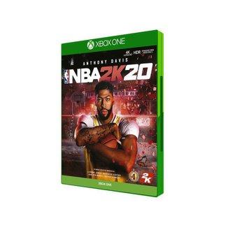 NBA 2K20 para Xbox One