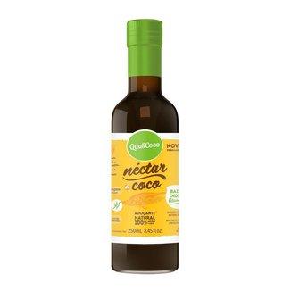 Néctar de Coco da Qualicôco 250ml