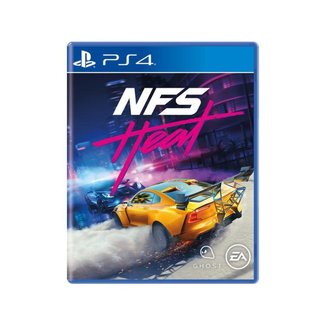 Need for Speed Heat para PS4