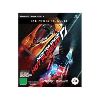 Need for Speed Hot Pursuit Remastered - Xbox One e Xbox Series X