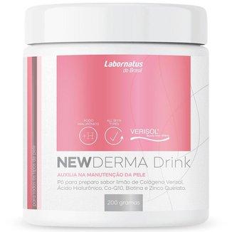 NewDerma Drink Composto Antissinais 200g