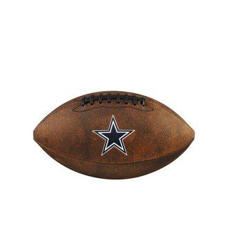 NFL JR THROWBACK TEAM DALLAS COWBOYS