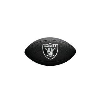 NFL TEAM LOGO JR BLACK - OAKLAND